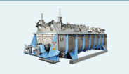 K-S PADDLE DRYER / PROCESSOR