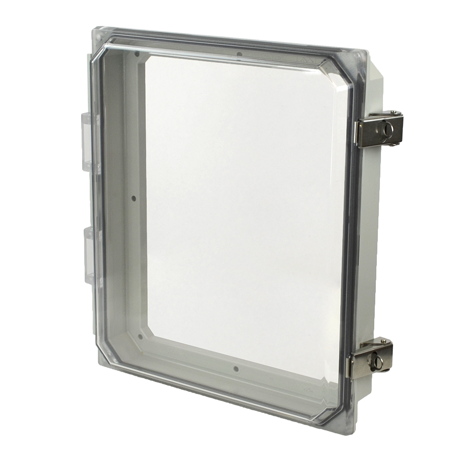 HMI Cover Kits - For products mounted on...