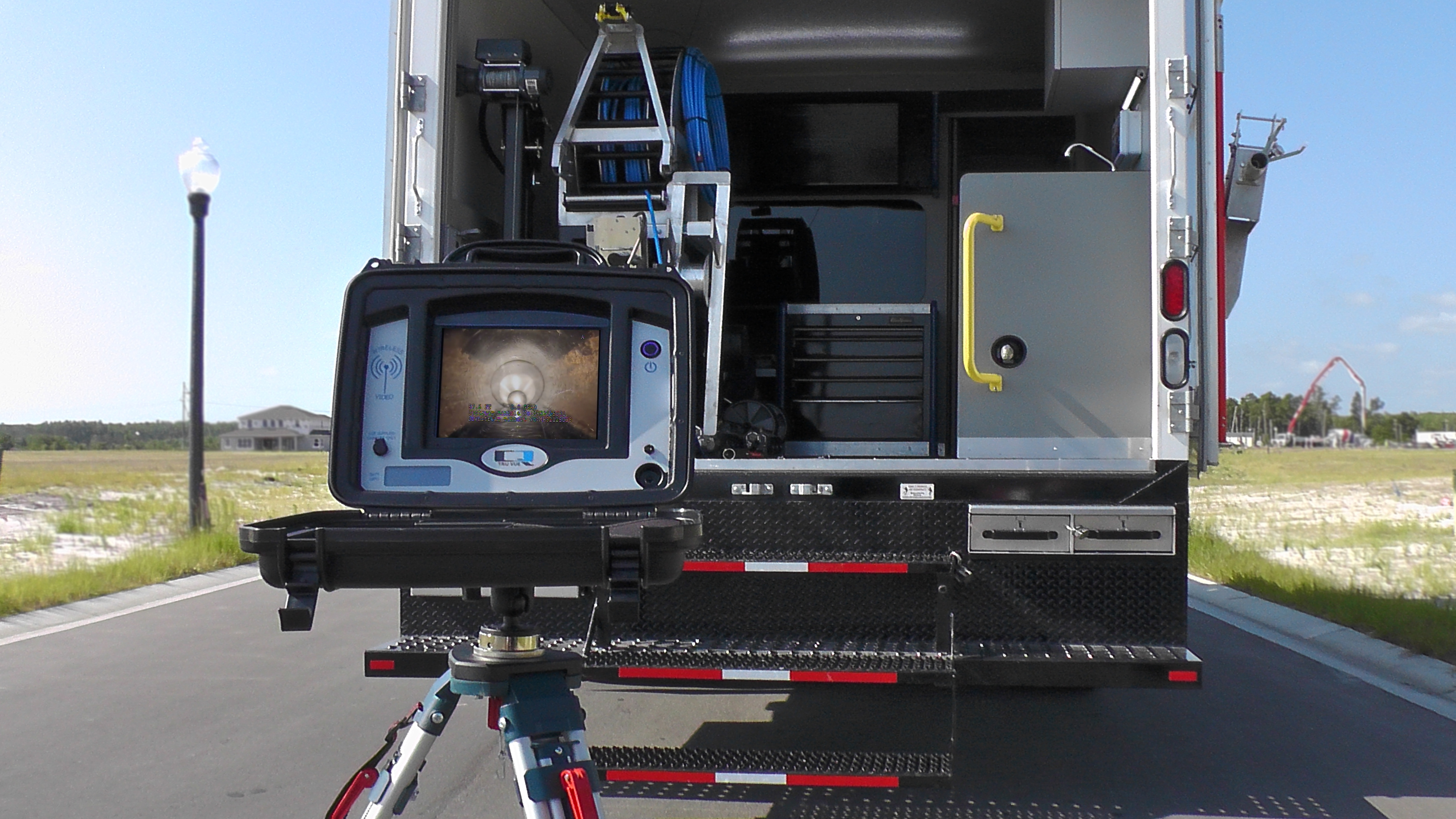 TruVue Video Transmission System