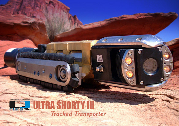 Ultra Shorty III