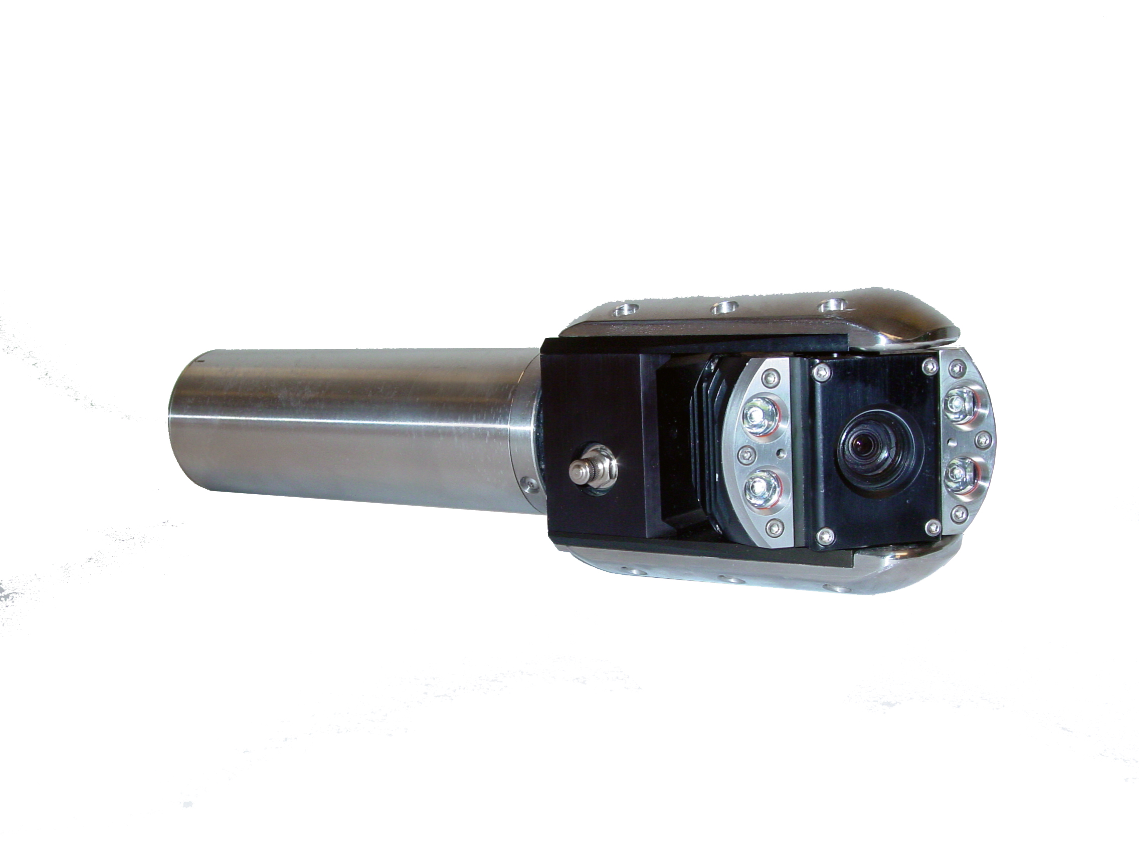 OZIII Pan Tilt & Optical Zoom Camera