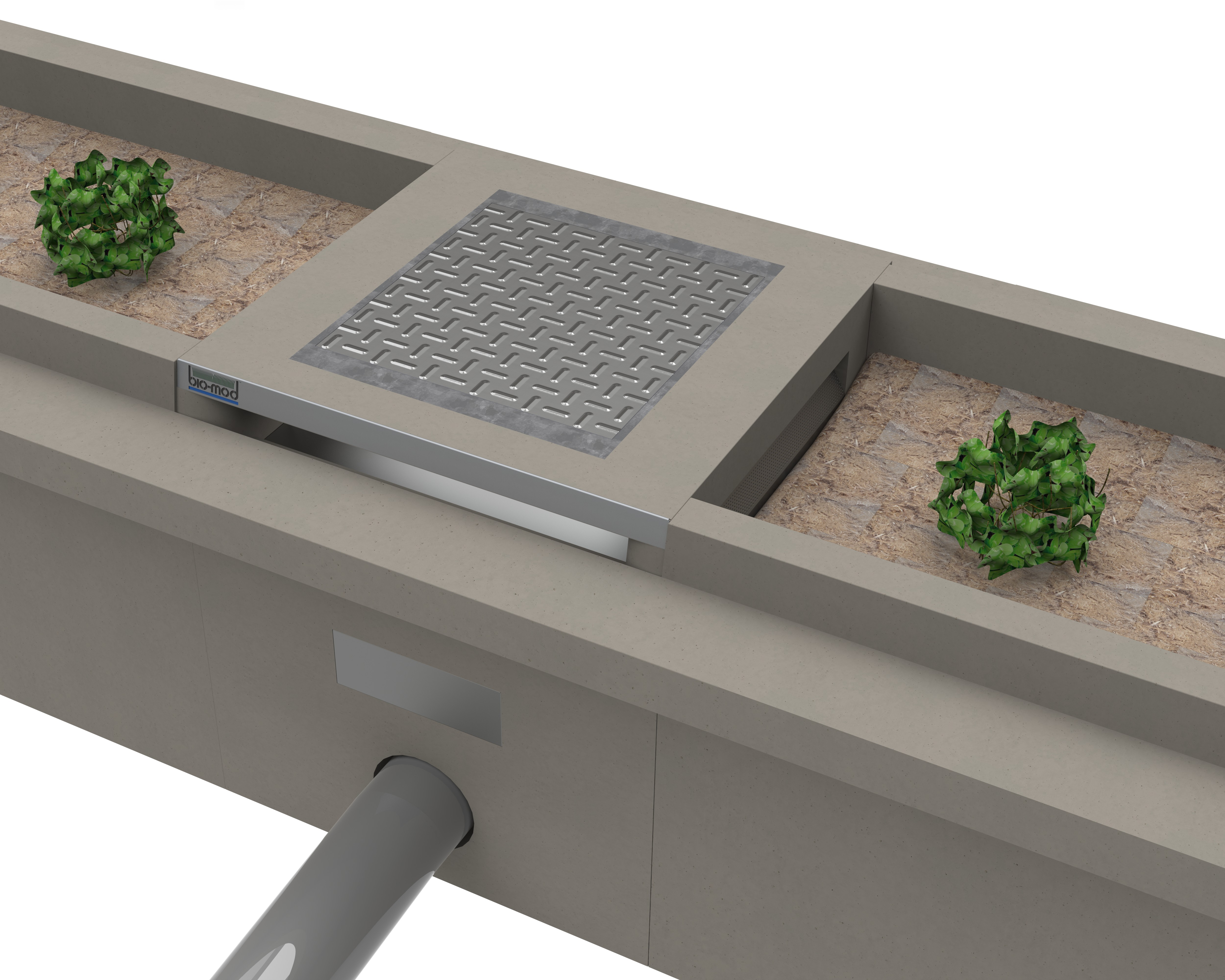Stormwater Drainage Collection Boxes : Storm drain filters products wef buyers guide