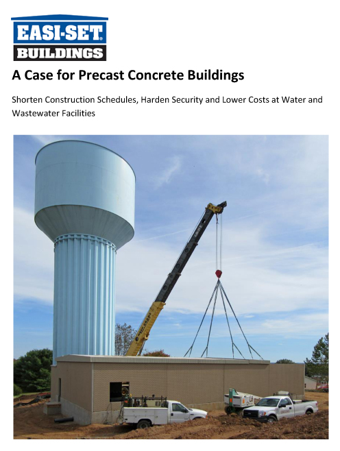 A Case for Precast Concrete Buildings