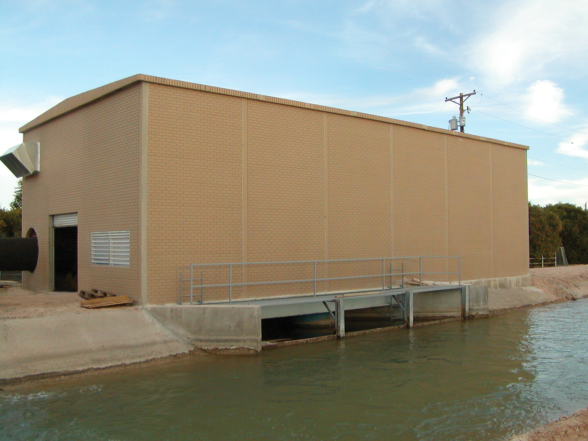 Easi-Set Buildings water and wastewater image 3