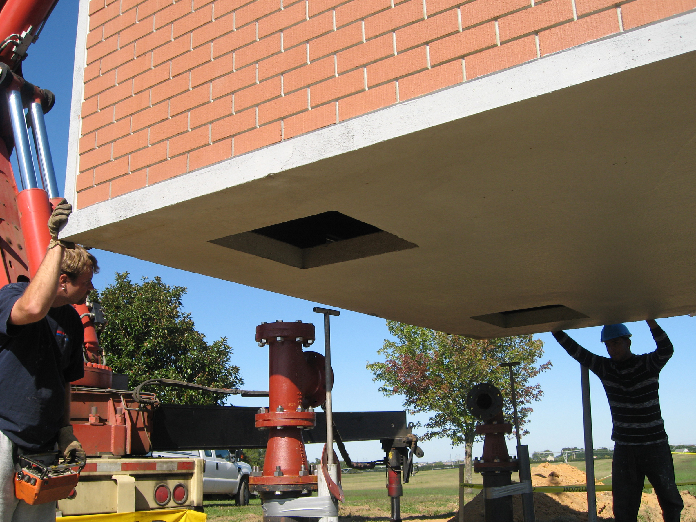 Easi-Set Buildings water and wastewater image 5