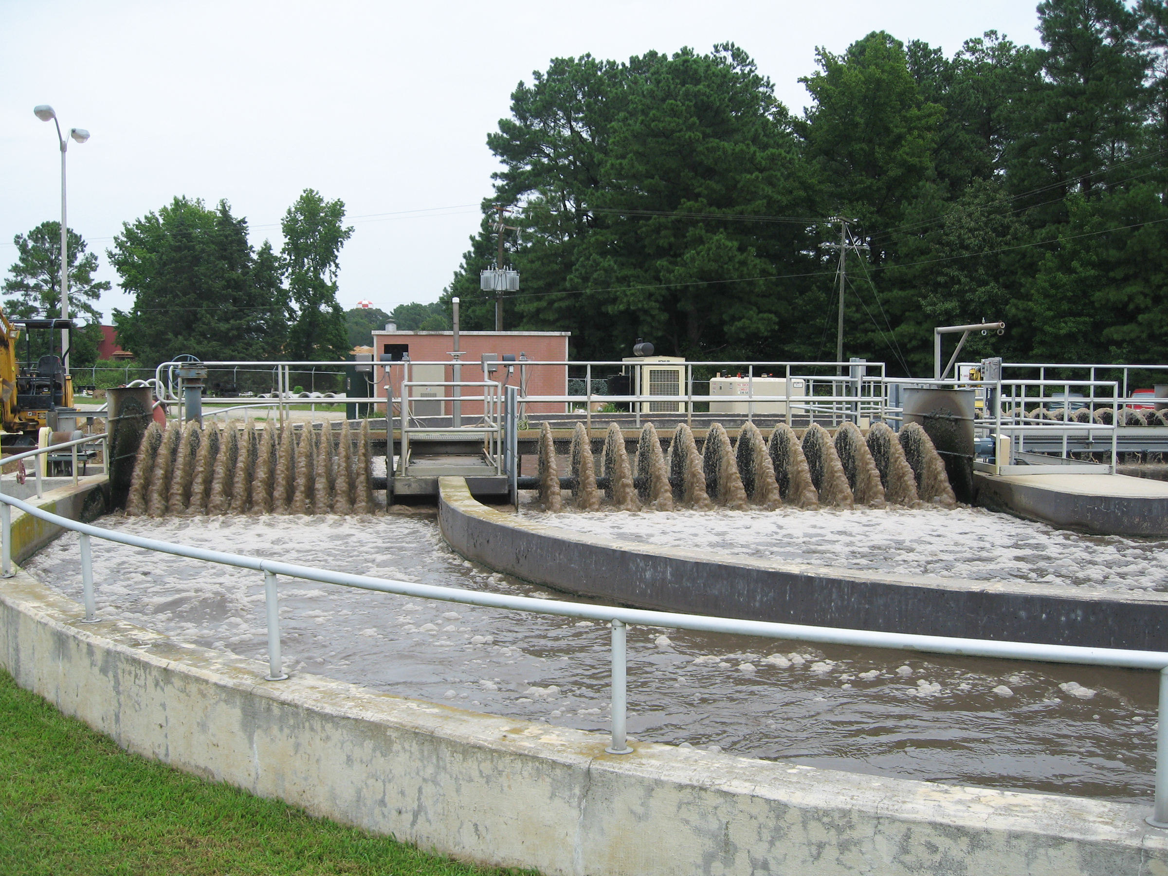 Easi-Set Buildings water and wastewater image 7