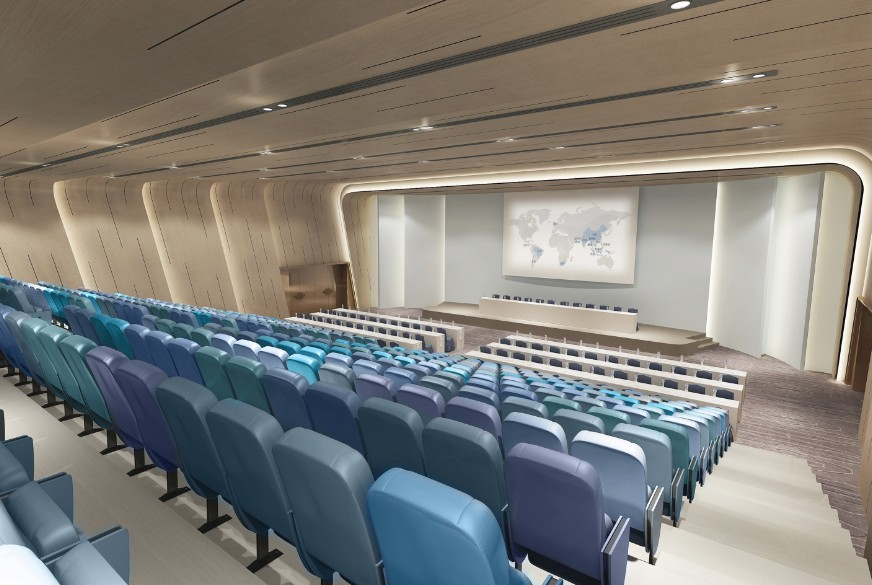 Multimedia Auditorium