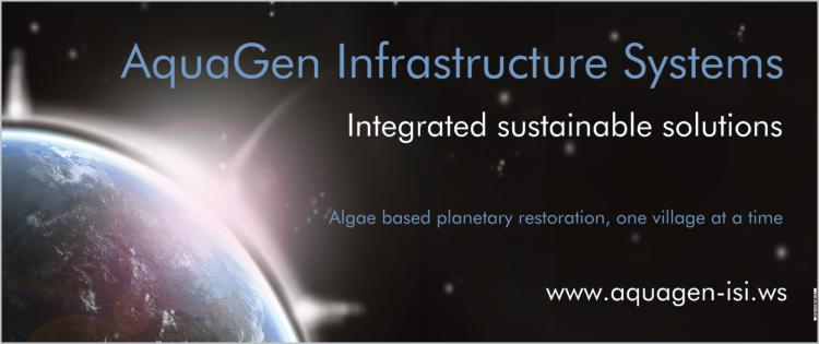 Aquagen Infrastructure Systems, Inc.