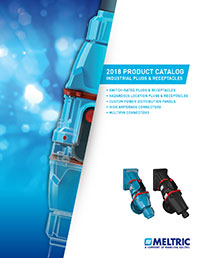 MELTRIC 2018 Product Catalog