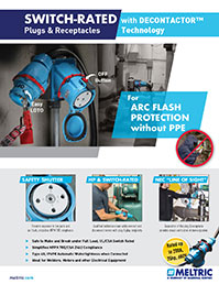 Arc Flash Protection without PPE
