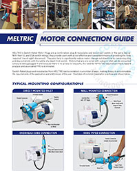 MELTRIC Motor Connection Guide