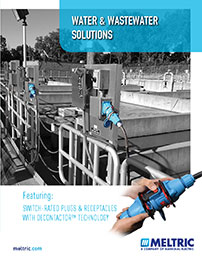 Water and Wastewater Solutions
