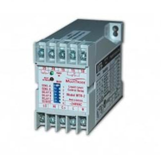 MTR Family - Level Control Relays