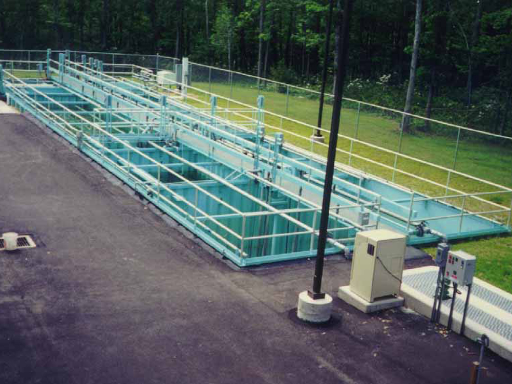 ADDIGEST® Aerobic Wastewater Treatment