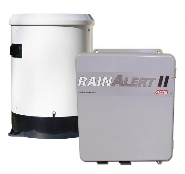 Rainfall Monitoring Systems