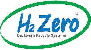 H2ZERO BACKWASH/RECYCLE SYSTEMS