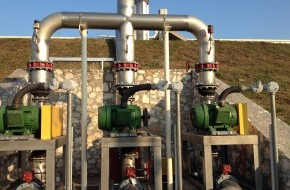 BIOGAS TREATMENT AND UTILIZATION