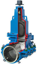 EZ™ Insertion Valve System