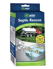 Septic Rescue