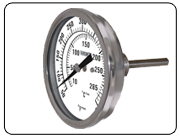 Industrial Quality Thermometers