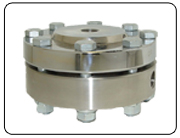 Diaphragm Seals
