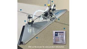 The SedVac™ Sediment Dredge System