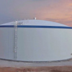 Prestressed Concrete Tanks Gallery