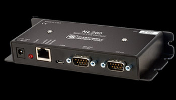 NL200 Network Link Interface.