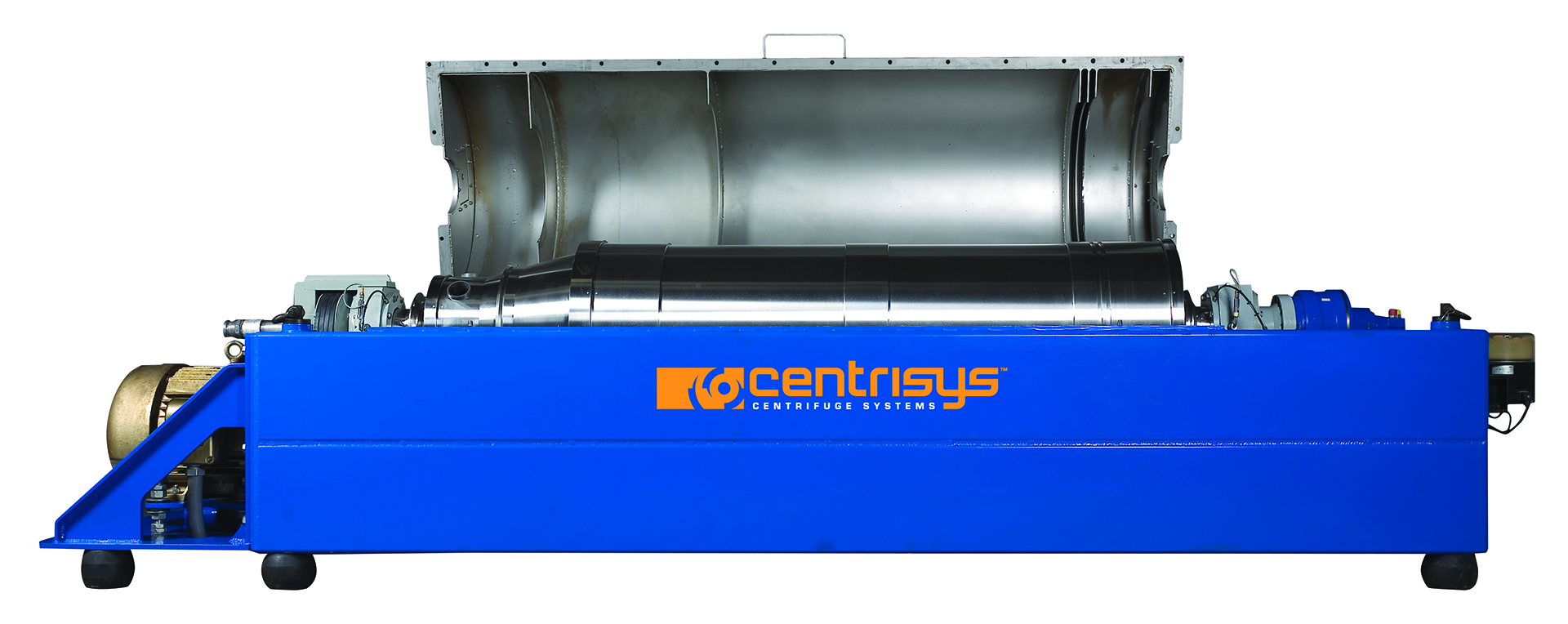 Dewatering Decanter Centrifuges CS Serie...