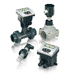 Digiflow ChemX3 Analytical Sensors and I...