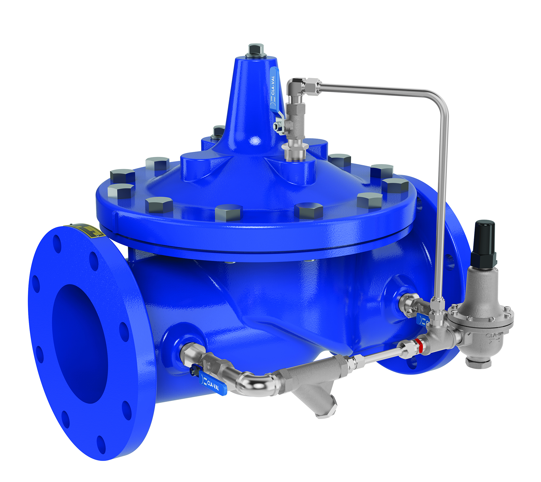 Pressure Reducing Valve - 90 Series