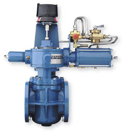 DeZURIK Pump Check Valves