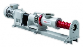 Progressive Cavity Pumps - Flowrox PC pu...
