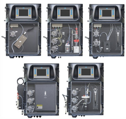 EZ Series Online Analyzers