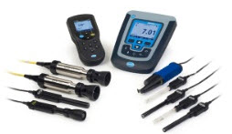 HQD Meters / Intellical Probes