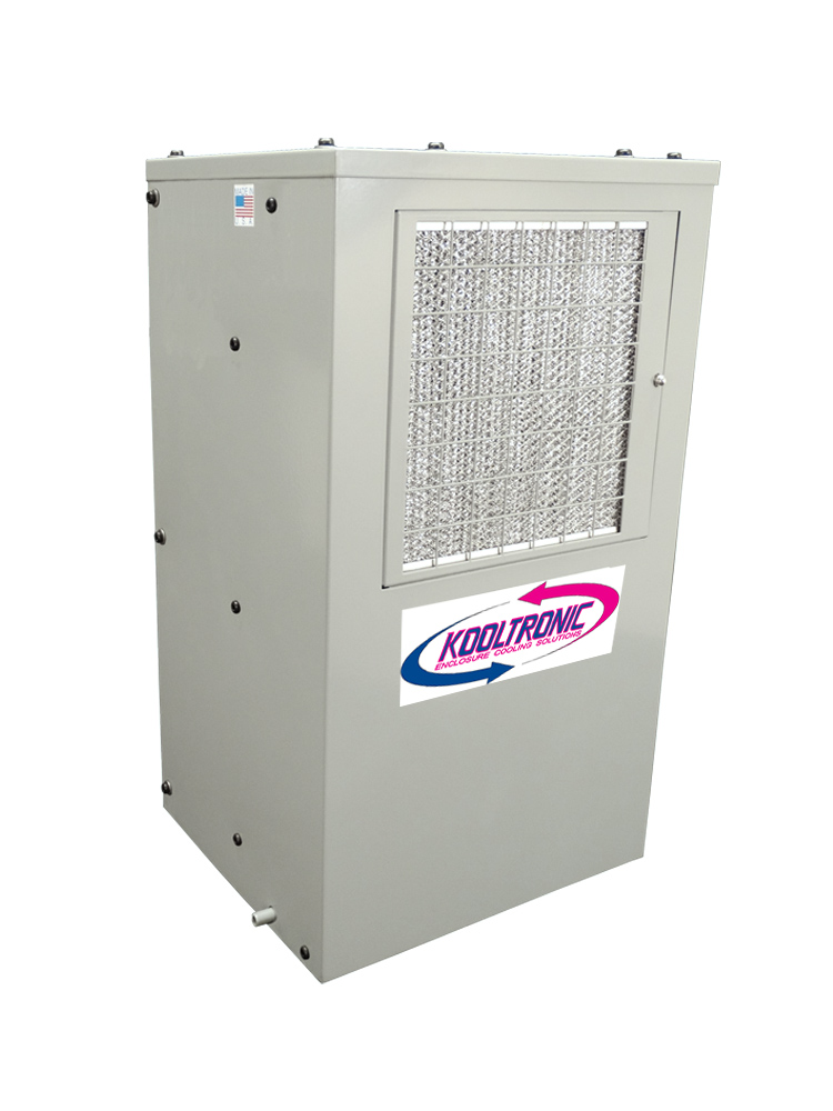 Enclosure Air Conditioners, Fans & Heat...