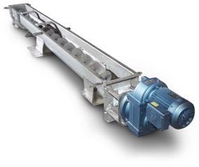 Shaftless Screw Conveyors