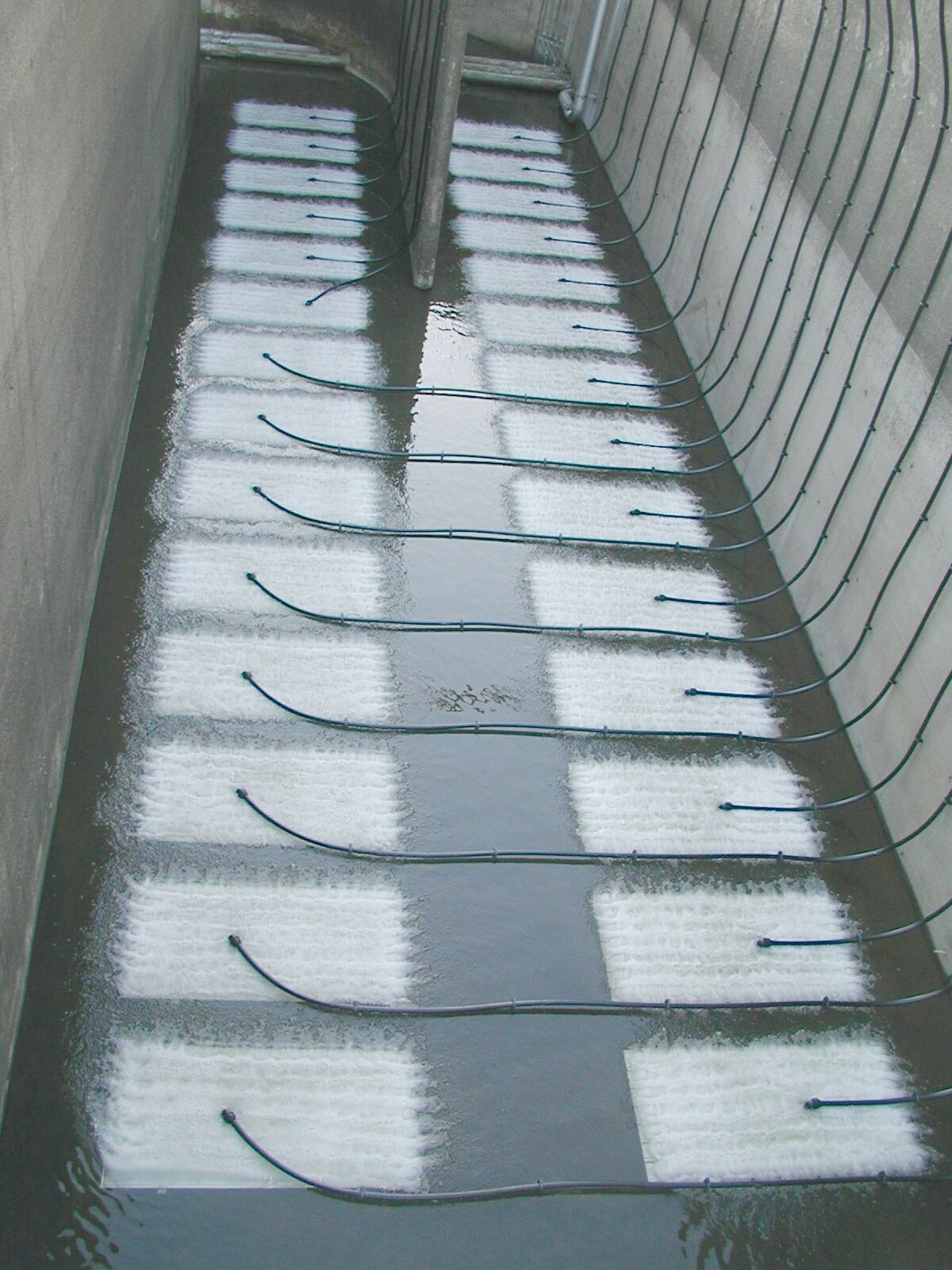 HiOx® Messner® Aeration Panel