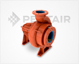 Horizontal Screw Channel Pumps