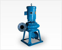 Vertical Solids Handling Pumps
