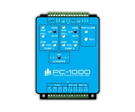 PC-1000 Duplex Pump Controller