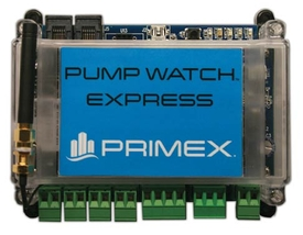 Pump Watch® Express Solutions: Web-Base...