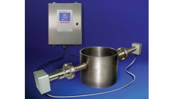 Model LGA-4000 In-Situ Gas Analysis Syst...