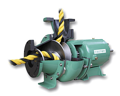 Triton Screw Centrifugal Pumps