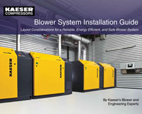 Blower System Installation Guide: Layout...