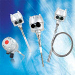 SCL Series Capacitance Point Level Senso...