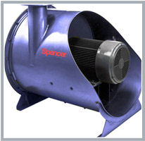Multistage Fabricated Centrifugal Blower...
