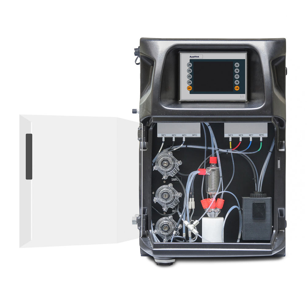 TONI® On-line Total Nitrogen Analyzer