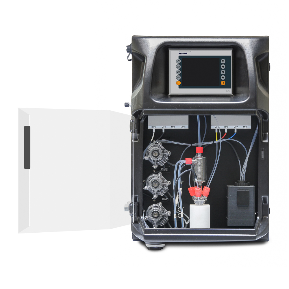 TOPHO® On-line Total Nitrogen Analyzer