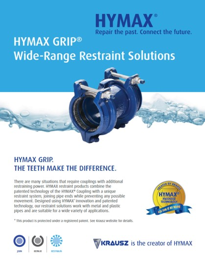 HYMAX GRIP Family Brochure